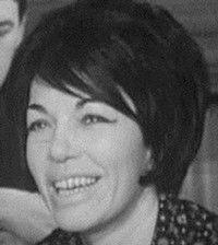 Disparition : Mimi PERRIN 2 février 1926 - 16 novembre 2010