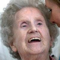 Eugénie BLANCHARD 16 février 1896 - 4 novembre 2010