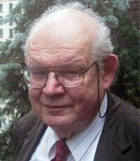 Obsèques : Benoît MANDELBROT 20 novembre 1924 - 14 octobre 2010