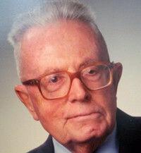 Obsèque : Maurice ALLAIS 31 mai 1911 - 9 octobre 2010