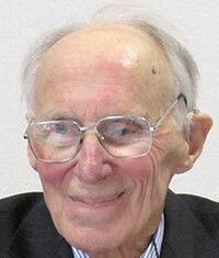 Décès : Audouin DOLLFUS 12 novembre 1924 - 1 octobre 2010