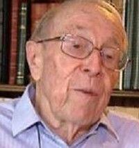 Jean-Marcel JEANNENEY 13 novembre 1910 - 17 septembre 2010