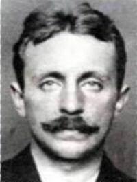 Décès : Raoul VILLAIN 19 septembre 1885 - 17 septembre 1936
