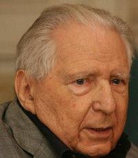 Obsèques : Pierre GALLOIS 29 juin 1911 - 23 août 2010