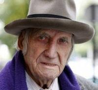 Inhumation : François MARCANTONI 28 mai 1920 - 17 août 2010