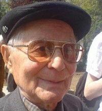 Décès : Joseph SANGUEDOLCE 16 décembre 1919 - 14 août 2010