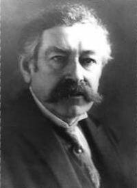 Décès : Aristide BRIAND 28 mars 1862 - 7 mars 1932