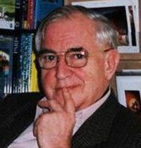 Mort : Roger MUNIER 21 décembre 1923 - 10 août 2010