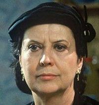 Véronique SILVER 2 septembre 1931 - 24 juillet 2010