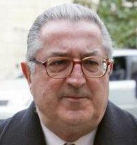 Henri CUQ 12 mars 1942 - 11 juin 2010