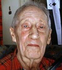 Obsèque : Maurice CHAUVET 12 juin 1918 - 21 mai 2010