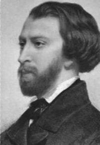 Décès : Alfred MUSSET 11 décembre 1810 - 2 mai 1857
