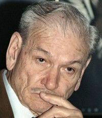 Obsèques : Pierre MARION 24 janvier 1921 - 17 mai 2010