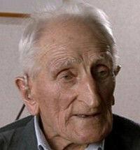 Décès : Jean ROBINET 20 janvier 1913 - 13 mai 2010