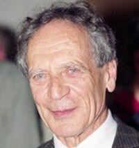 Evry SCHATZMAN 16 septembre 1920 - 25 avril 2010