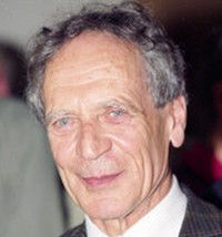 Obsèque : Evry SCHATZMAN 16 septembre 1920 - 25 avril 2010