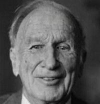 Obsèque : Edward LORENZ 23 mai 1917 - 16 avril 2008