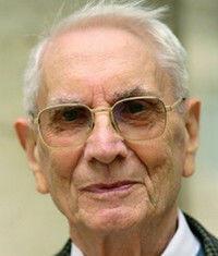 Décès : Pierre HADOT 21 février 1922 - 25 avril 2010