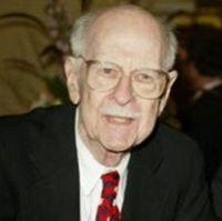 Décès : Ollie JOHNSTON 31 octobre 1912 - 14 avril 2008