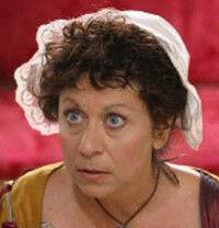 Isabelle CAUBÈRE 5 juin 1954 - 13 avril 2010