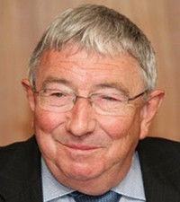 Jean-Paul PROUST 3 mars 1940 - 8 avril 2010