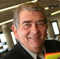 Raymond TERRACHER 17 avril 1942 - 24 mars 2010