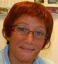Jacqueline CHEVÉ 21 août 1961 - 15 mars 2010