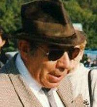 Pierre MONNERET 12 janvier 1931 - 1 mars 2010