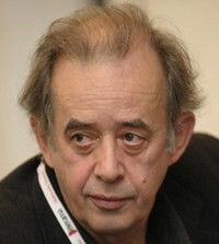 Séverin BLANCHET 27 avril 1943 - 26 février 2010