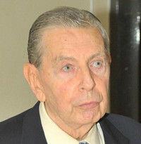 Michel GLOTZ 1 février 1931 -  février 2010
