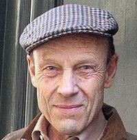 Robert de GOULAINE 7 juillet 1933 - 6 février 2010