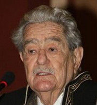 Kostas AXELOS 26 juin 1924 - 4 février 2010