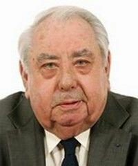 François GERBAUD 10 avril 1927 - 13 janvier 2010