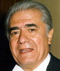 Giuseppe Di STEFANO 24 juillet 1921 - 3 mars 2008
