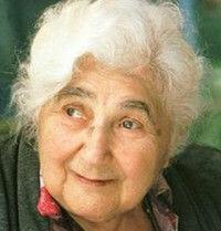 Esther GORINTIN 24 janvier 1913 - 11 janvier 2010