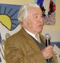 Jean-Louis THEOBALD 12 mars 1923 - 1 septembre 2012