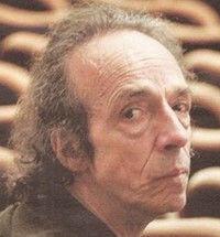 Emmanuel NUNES   1941 - 2 septembre 2012