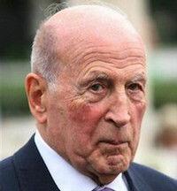 Pierre-Christian TAITTINGER 5 février 1926 - 27 septembre 2009