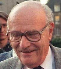 Jacques MITTERRAND 21 mai 1918 - 21 octobre 2009