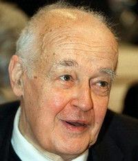 Pierre CHAUNU 17 août 1923 - 22 octobre 2009