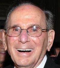 Hal DAVID 25 mai 1921 - 1 septembre 2012