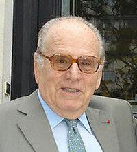 Gilbert de GOLDSCHMIDT 26 avril 1925 - 1 janvier 2010