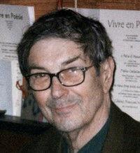 Jean-Pierre ROSNAY 8 avril 1926 - 19 décembre 2009