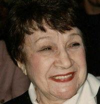Renée LEBAS 23 avril 1917 - 18 décembre 2009