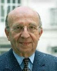 Jacques FRIEDMANN 15 octobre 1932 - 15 décembre 2009