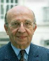 Jacques FRIEDMANN 15 octobre 1932 - 15 décembre 2009