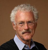 Jake EBERTS 10 juillet 1941 - 6 septembre 2012