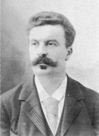 Guy MAUPASSANT 5 août 1850 - 6 juillet 1893