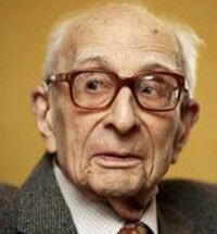 Claude LÉVI-STRAUSS 28 novembre 1908 - 30 octobre 2009
