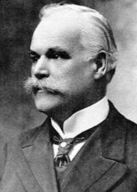 Gabriel Alphonse DESJARDINS 5 novembre 1854 - 31 octobre 1920
